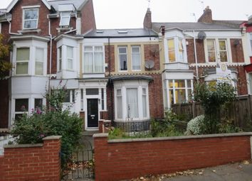 Thumbnail 3 bed flat to rent in c Beach Road, South Shields