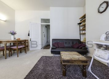 Thumbnail 1 bedroom flat to rent in Ashmore Road, Maida Vale