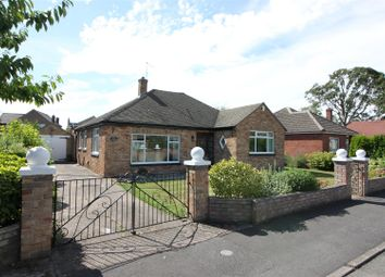 Thumbnail 3 bed bungalow for sale in Durham Grove, Retford