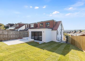Thumbnail 4 bed semi-detached bungalow for sale in Greenfield Crescent, Brighton