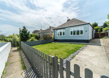 Thumbnail 3 bed bungalow for sale in Danes Hill, Gillingham, Kent