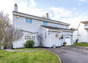Thumbnail 3 bed detached house for sale in Market Place, Winford, Bristol