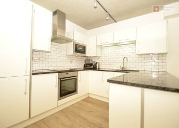 Thumbnail 3 bed flat to rent in Acton Street, King's Cross, City, London
