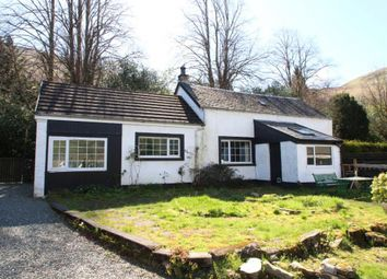 Thumbnail 2 bed detached house to rent in Kirkfield Place, Arrochar