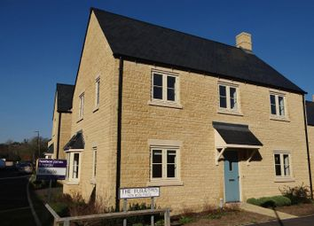 Thumbnail 4 bedroom detached house for sale in The Furrows, Bourton On The Water, Gloucestershire