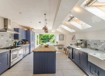 Thumbnail 4 bed property for sale in Burrard Road, West Hampstead