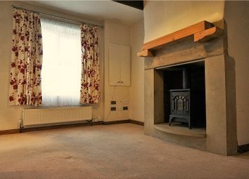 Thumbnail 1 bed bungalow for sale in Thorncroft Road, Bradford