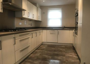 Thumbnail 5 bed town house to rent in Brookfield Drive, Horley