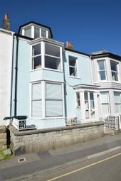 Thumbnail 5 bed terraced house for sale in Erisey Terrace, Falmouth