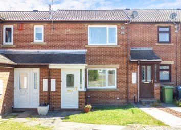 Thumbnail 1 bed terraced house for sale in Highfield Place, Sunderland