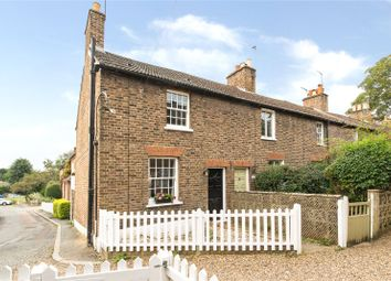 Thumbnail 2 bedroom semi-detached house for sale in Crooked Billet, Wimbledon Common