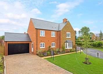 Thumbnail 5 bed detached house for sale in Milton Road, Adderbury, Banbury, Oxfordshire