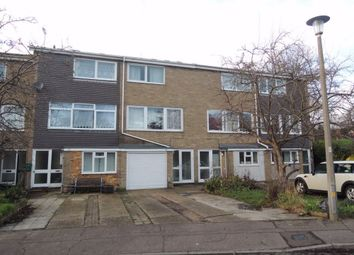 Thumbnail 5 bedroom terraced house to rent in Bridgefield Close, Colchester, Essex