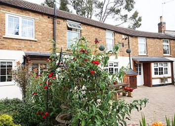 Thumbnail 4 bed link-detached house for sale in Bakehouse Lane, Burton Latimer