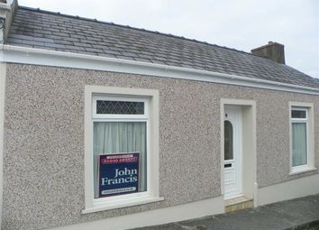 Thumbnail 3 bed cottage for sale in Thomas Street, Pembroke