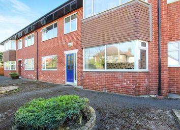 Thumbnail 2 bedroom flat for sale in Clarendon Road North, Lytham St. Annes, Lancashire