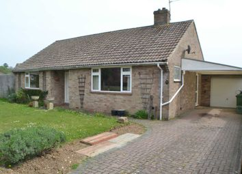 Thumbnail 2 bed detached bungalow for sale in Westrop Green, Cold Ash, Thatcham