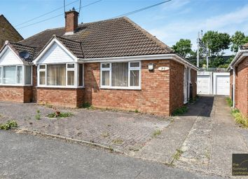 Thumbnail 2 bed semi-detached bungalow for sale in Alderbury Road, Langley, Berkshire