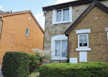 Thumbnail 2 bed semi-detached house for sale in Ffordd Y Mynydd, Birchgrove, Swansea