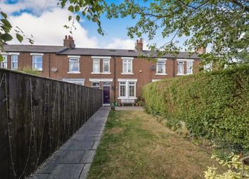 Thumbnail 2 bed terraced house for sale in Pearson Ville, Great Ayton, Middlesbrough, North Yorkshire