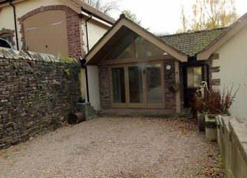 Thumbnail 2 bed cottage to rent in Broad Oak, Hereford