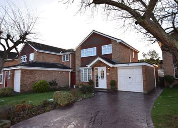Thumbnail 3 bed detached house for sale in Appletree Walk, Watford