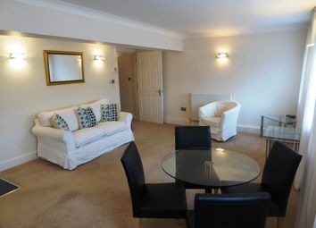Thumbnail 1 bed flat to rent in St. Peters Street, St.Albans