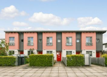 Thumbnail 2 bedroom terraced house for sale in Demeta Close, Wembley
