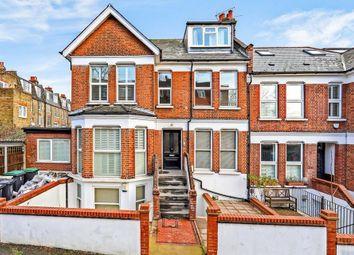 Oakfield Road, London N4. 2 bed flat