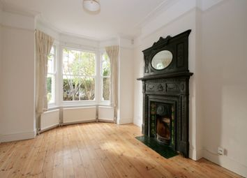 Thumbnail 3 bed semi-detached house to rent in Agnes Road, London