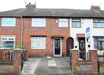 Thumbnail 3 bed town house for sale in Ferryhill Road, Irlam, Manchester