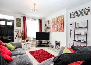 Thumbnail 3 bedroom terraced house for sale in Eade Road, Norwich