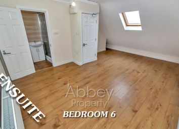 Thumbnail Room to rent in Chequer Street, Luton