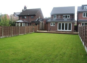 Thumbnail 4 bedroom property for sale in Church Street, Chorley