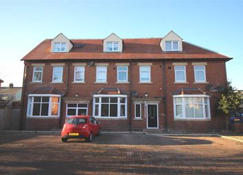 Thumbnail 3 bed flat to rent in Alucia Court, Seaton Delaval, Seaton Delaval