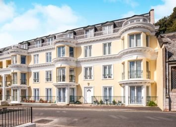 Thumbnail 1 bed flat for sale in The Vinery, Montpellier Road, Torquay