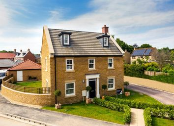 Thumbnail 4 bed detached house for sale in Long Orchard Way, Mertoch Leat, Martock, Somerset