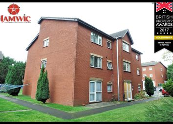 Thumbnail 2 bedroom flat for sale in Cobden Court, Cobden Avenue, Southampton