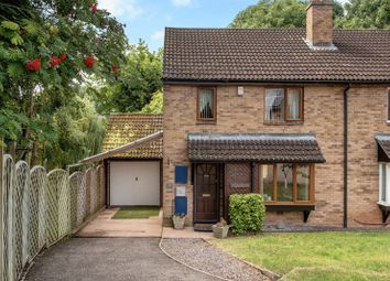 Thumbnail 3 bed semi-detached house for sale in Sycamore Close, Taunton
