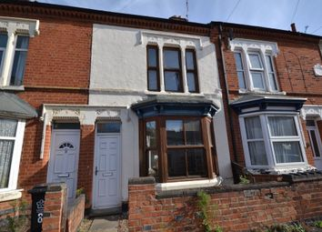 Thumbnail 3 bed terraced house to rent in Roman Street, West End, Leicester