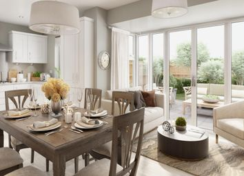 "Thumbnail 4 bed detached house for sale in ""Winstone"" at Stanneylands Road, Wilmslow"