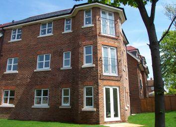 Thumbnail 2 bedroom flat to rent in Amy Gardens, Hamble, Southampton
