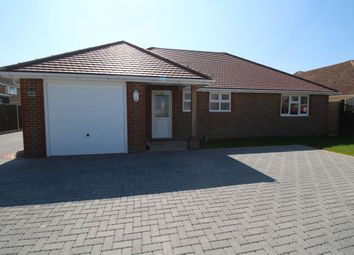 Thumbnail 2 bed bungalow for sale in Chichester Road, North Bersted, Bognor Regis