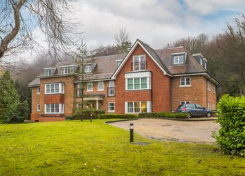 Thumbnail 2 bed flat for sale in Beech Road, Reigate