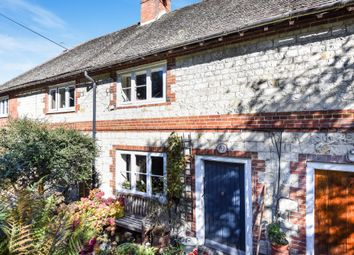 Thumbnail 3 bedroom terraced house for sale in New Buildings, West Worldham, Alton
