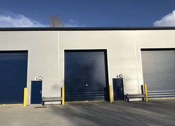 Thumbnail Light industrial to let in Unit 4, Woodside Park, Springvale Industrial Estate, Cwmbran