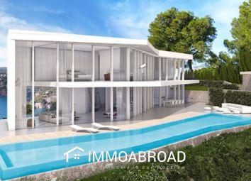 Thumbnail 5 bed villa for sale in Xàbia, Alicante, Spain