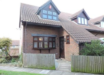 3 bed end terrace house to rent in Knights Manor Way, Dartford DA1