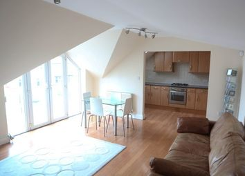 Thumbnail 2 bed flat to rent in Brooklands Gardens, Hornchurch