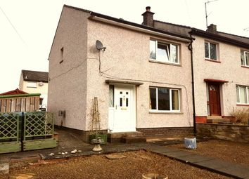 Thumbnail 2 bed terraced house for sale in Aulton Terrace, Thornhill